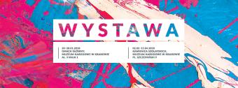 Sztuka Teraz 2018, źródło plakatu: https://www.szlachetnapaczka.pl/sztuka-teraz